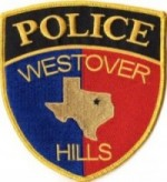 Westover PD Badge